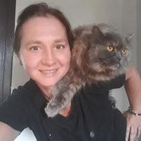 Reference hlídání kočky Litoměřice